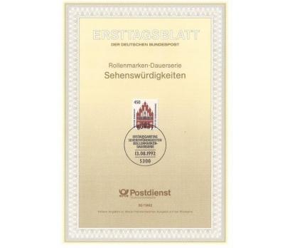 Almanya ETB 30-1992 SWK Yeni Kapısı, Neubrandenbur