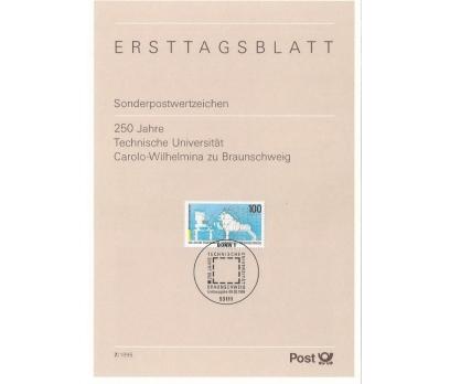 Almanya ETB 07-1995 Teknik Üniversite 250.yıl