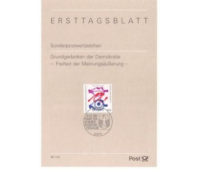 Almanya ETB 13-1995 İfade Özgürlüğü