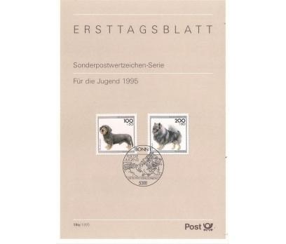 Almanya ETB 19a-1995 Gençlik