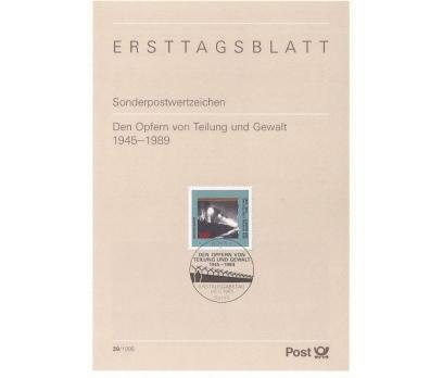 Almanya ETB 39-1995 Bölünme Mağdurları