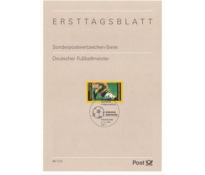 Almanya ETB 41-1995 Alman Futbol Şampiyonları