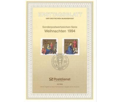 Almanya ETB 43-1994 Noel 1994