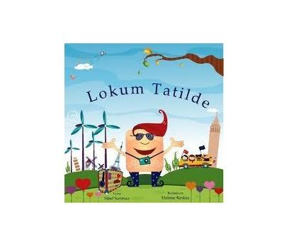 Lokum Tatilde
