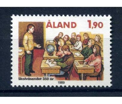 ALAND  ** 1989 EĞİTİM TAM SERİ SÜPER(A-2)