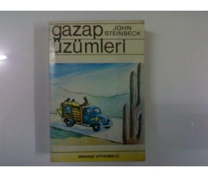 GAZAP ÜZÜMLERİ