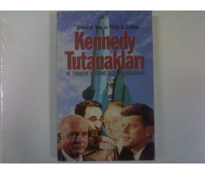 KENNEDY TUTANAKLARI