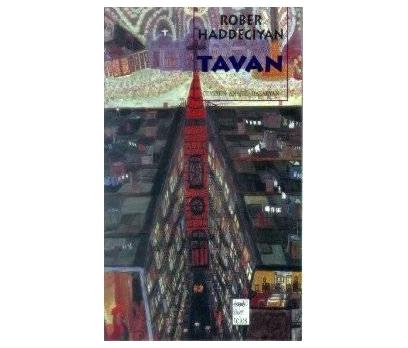 TAVAN (ARASDAĞ), ROBER HADDECİYAN, TELOS 1