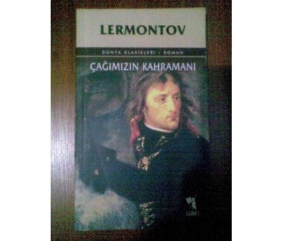 ÇAĞIMIZIN KAHRAMANI MİHAİL LERMANTOV
