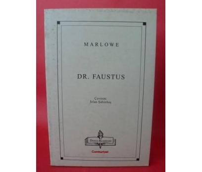 DR.FAUSTUS MARLOW