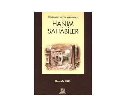 HANIM SAHABELER MUSTAFA ERİŞ
