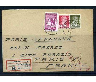 CUMH. PGZ 1946 İSTANBUL 4 DAMG.TAAH.(290415)