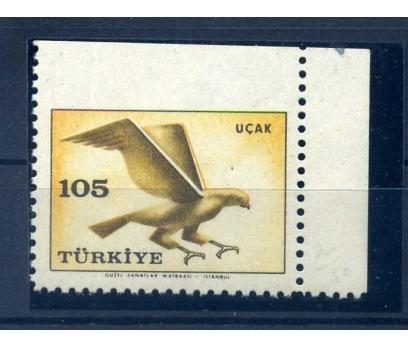 ERÖR CUMH. 1959 KUŞ UÇAK 105 KRŞ ÜST DANTELSİZ(M)
