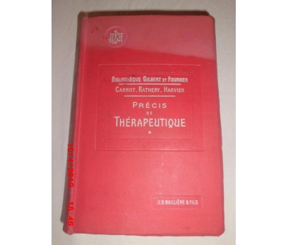 TIP/ Therapeutique & Art de Formular Medications