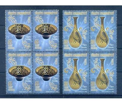 CUMHURİYET ** DBL 2008 GELENEKSEL SANATLAR ( CAM )