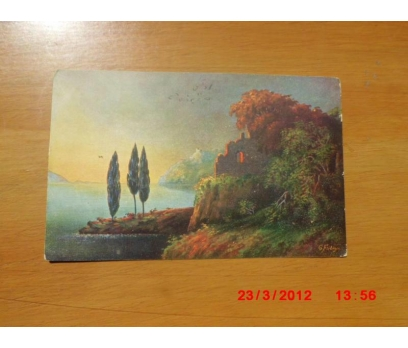 KARTPOSTAL (Reprodüksiyon / renkli )  - G.FİRBİGER