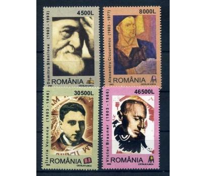 ROMANYA ** 2003 ÜNLÜLER  TAM SERİ