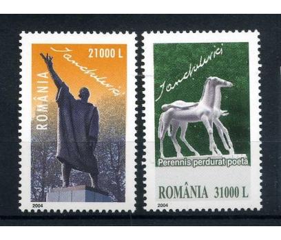 ROMANYA ** 2004  SANAT  TAM SERİ