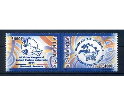 ROMANYA ** 2004  UPU KONGRESİ TAM SERİ