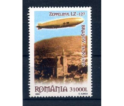 ROMANYA ** 2004  ZEPLİN TAM SERİ