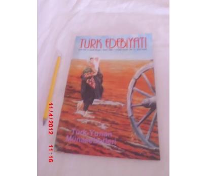 TÜRK EDEBİYATI DERGİSİ NİSAN 1988 SAYI 174