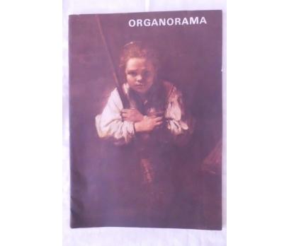 ORGANORAMA HORMON GESTANON KASIM 1967