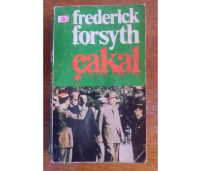 ÇAKAL-FREDERİCK FORSYTH