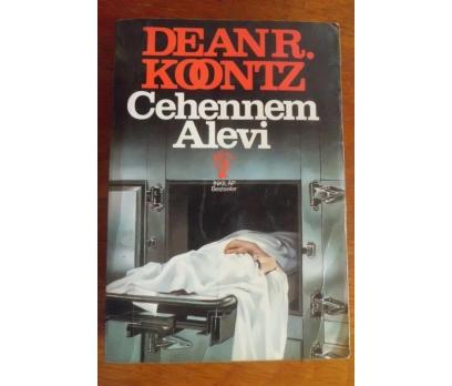 CEHENNEM ALEVİ - DEAN R. KOONTZ
