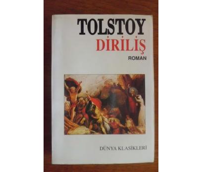 DİRİLİŞ - TOLSTOY