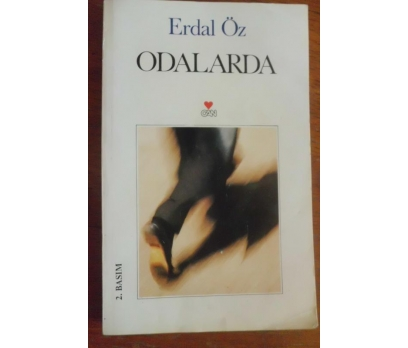 ODALARDA - ERDAL ÖZ