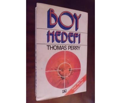BOY HEDEFİ - THOMAS PERRY