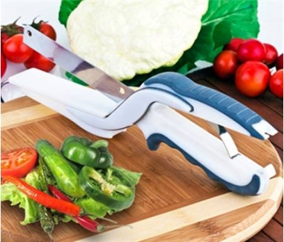 KITCHEN SHEARS DOĞRAMA VE DİLİMLEME MAKASI
