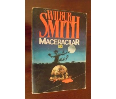 MACERACILAR - WILBUR SMITH