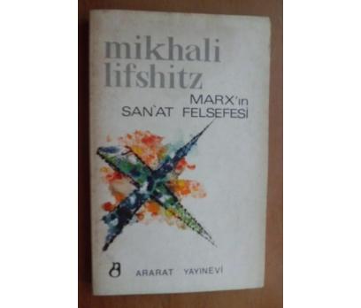 MARX'IN SAN' AT FELSEFESİ - MIKHALI LIFS