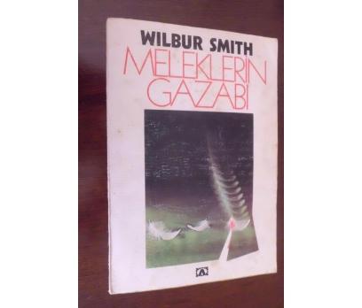 MELEKLERİN GAZABI - WILBUR SMITH