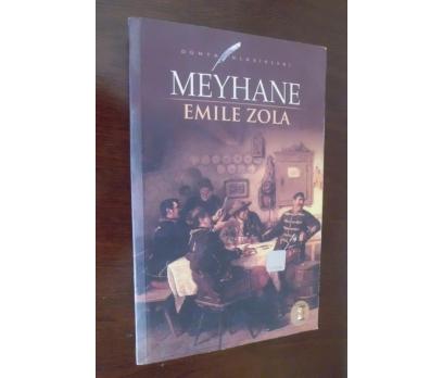 MEYHANE - EMILE ZOLA