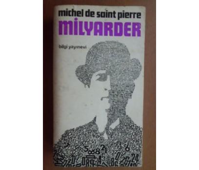 MİLYARDER - MICHEL DE SAINT PIERRE