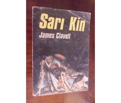 SARI KİN - JAMES CLAVELL