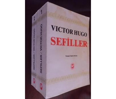 SEFİLLER - VICTOR HUGO / 2 CİLT