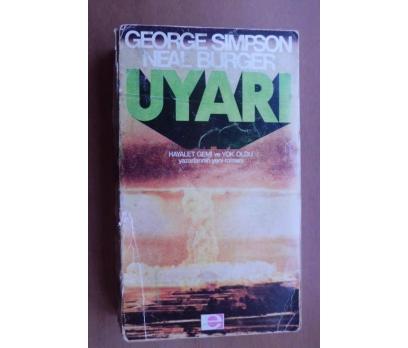 UYARI - GEORGE SIMPSON / NEAL BURGER