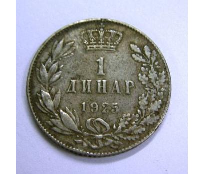 D&K-1925 BULGAR 1 LEVA NİKEL