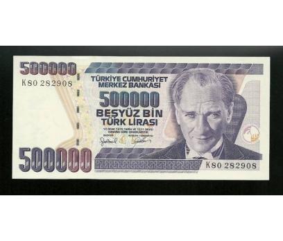 D&K-7.EMİSYON 500.000 LİRA SERİ K80 ÇİL-TİP 3