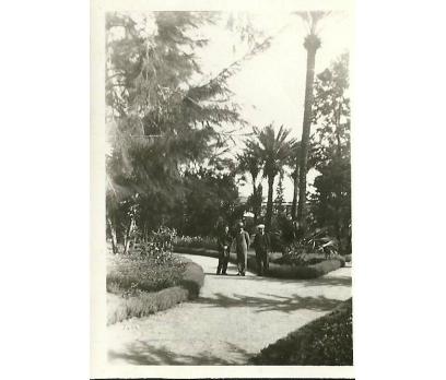 D&K- ADANA PARK 1935 YILI FOTOĞRAF