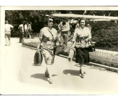 D&K- ANKARA GENÇLİK PARKI 1977 YILI FOTOĞRAF