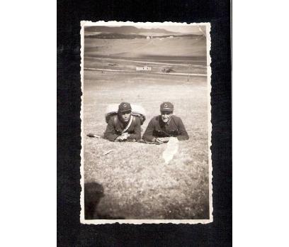 D&K- ANKARA HARP OKULU DİKMEN SIRTLARI 1942
