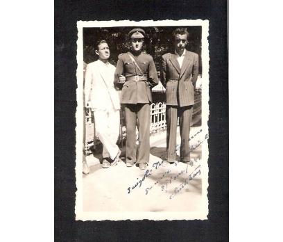 D&K- ANKARA POLATLI 1943 FOTOĞRAF