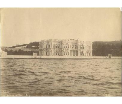 D&K- BEYLERBEYİ SARAYI ABDULLAH FRERES 1890'L