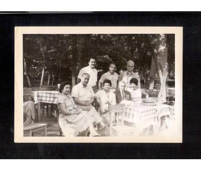 D&K- ÇANAKKALE GEZİSİ 1959 FOTOĞRAF