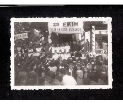 D&K- CUMHURİYET KUTLAMALARI 1944 YILI (4)