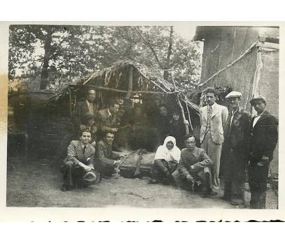 D&K- DEVREKANİ KASTAMONU 1939 FOTOĞRAF